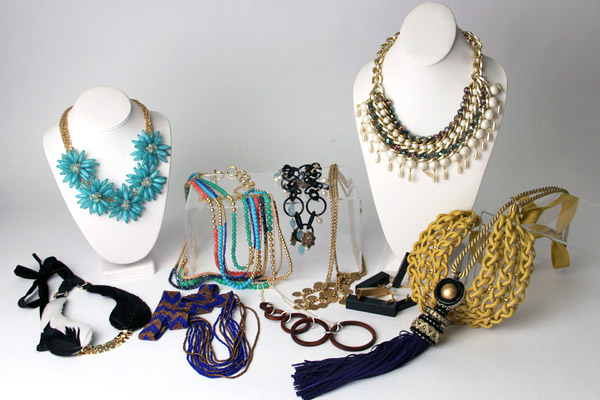Clothing: Accessories and Jewelry