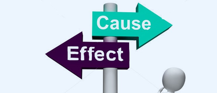 7. Expository Essays: Cause and Effect