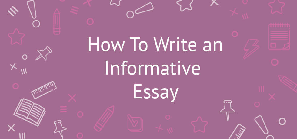 2. Report Writing: Informative Essays