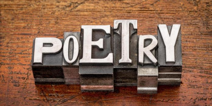 8. Descriptive Writing: Poetry